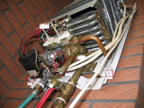 热水器出水压力小怎么解决?含完整的解决方案!