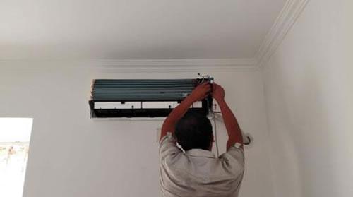 空调不制热怎么回事?怎么解决?